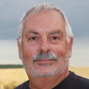 Serge Maillard